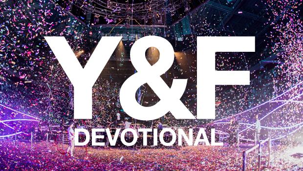 Y&F Day 40