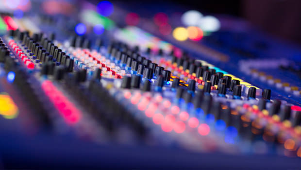 10 Ways to be a Better Audio Engineer