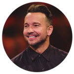Carl Lentz, Lead Pastor NYC
