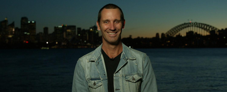 Joel A'Bell, Lead Pastor Australia