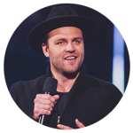 Joel Houston,