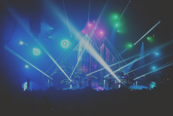 Hillsong Young Free Youth Revival Tour July