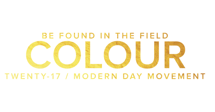 Colour 2017