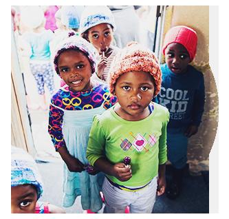 Hillsong Africa<br>Foundation