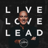 Live Love Lead: From Ps. Brian