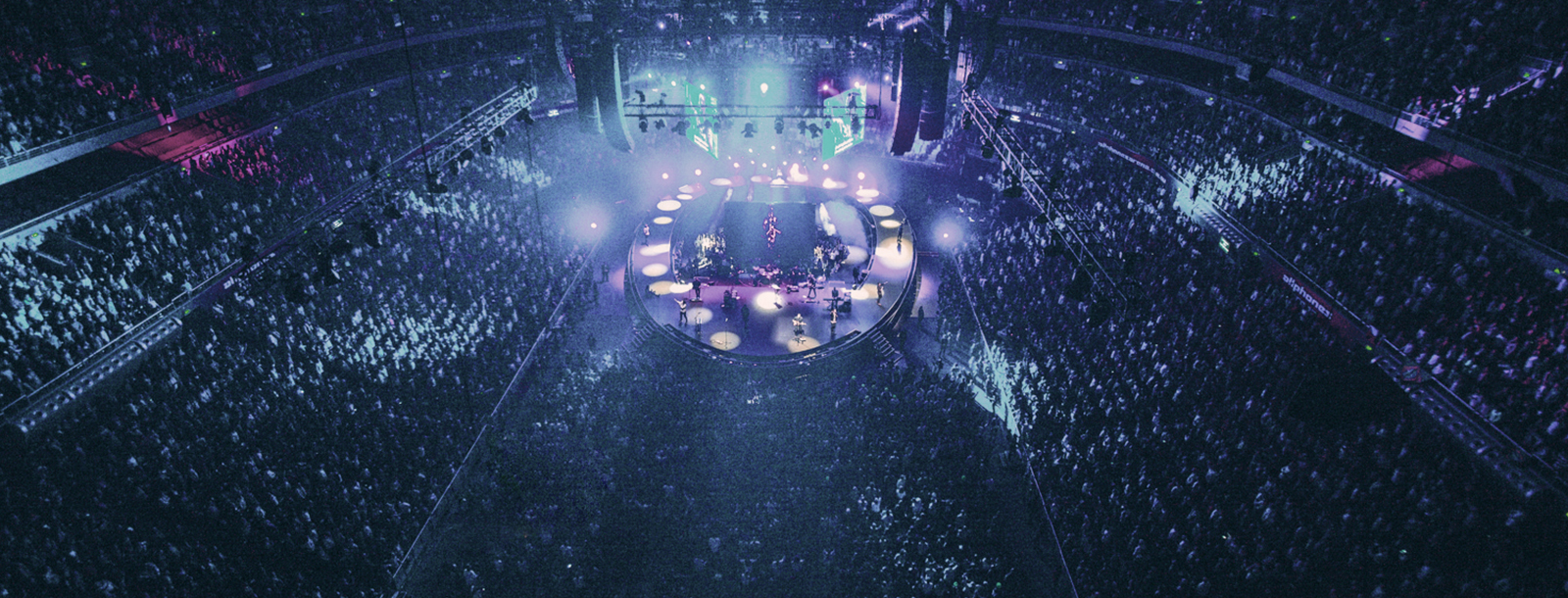 Hillsong Conference,