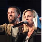 Nathan & April Miller, Location Pastors