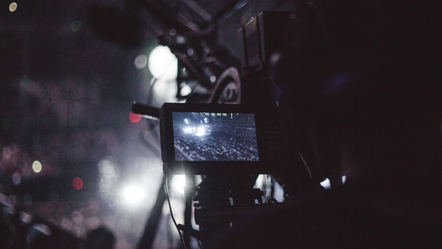 Making of a Hillsong Worship DVD