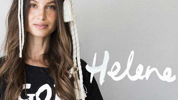 Colour Story: Helene from SYDNEY