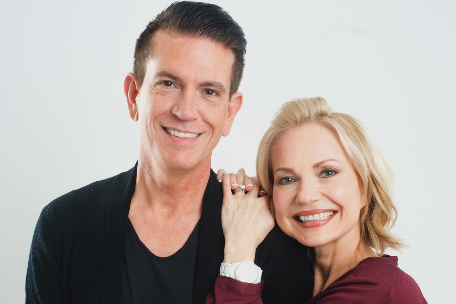 Terry and Judith Crist, Lead Pastors Phoenix