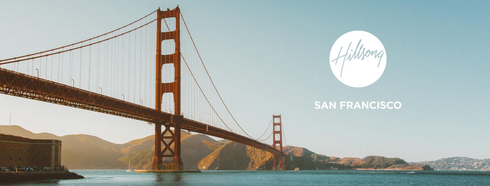 Hillsong San Francisco