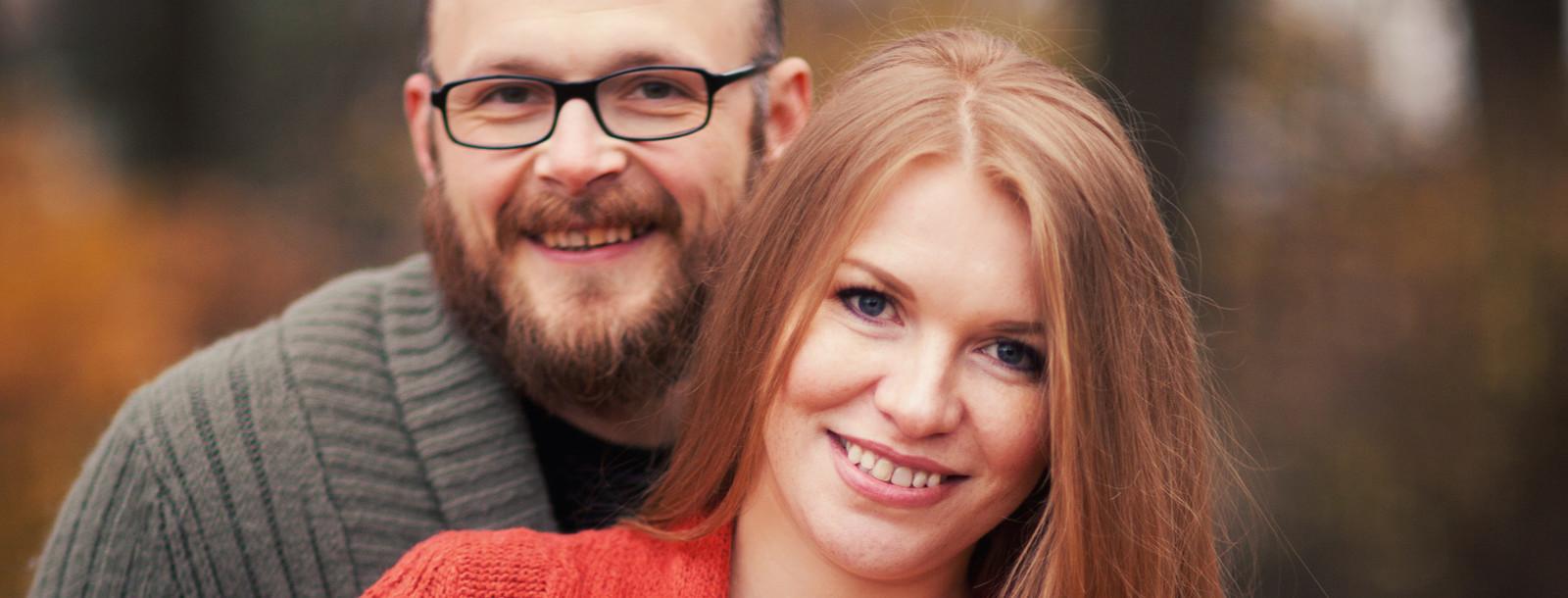 Vyacheslav & Yulia Sachenko, Пасторы кампуса на правом берегу