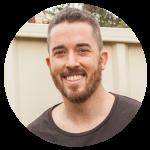 Ben Little, Frontline (25-35's) Pastor