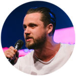 Ryan Brown, Assistant Pastor