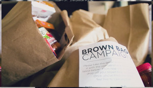 Brown Bag Campaign
