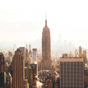 NYC - Conf 1