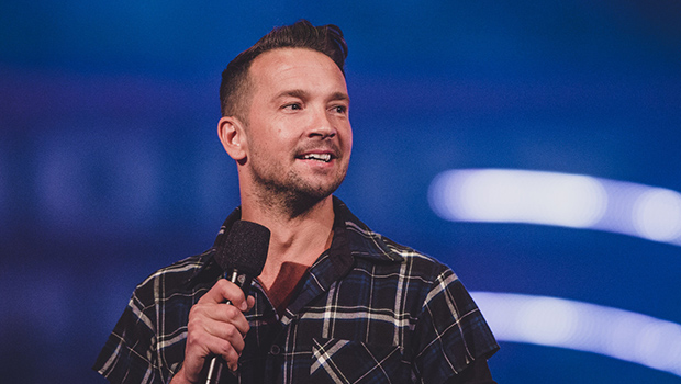 Carl Lentz | Celebrating 30years of Hillsong Conference