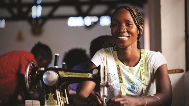 Providing 'Living Hope' for the Next Generation