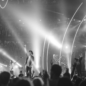 Hillsong Worship Teams