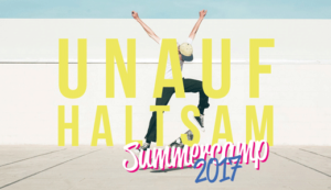 Summercamp 2017