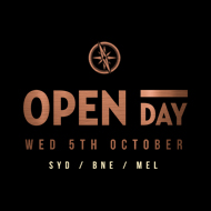 Join us for Open Day!