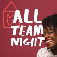 All Team Night - 27th Sept