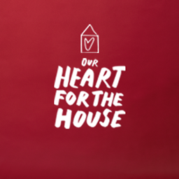 Our Heart For The House