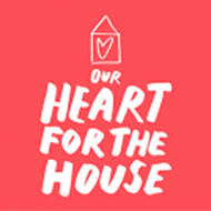 Heart For The House