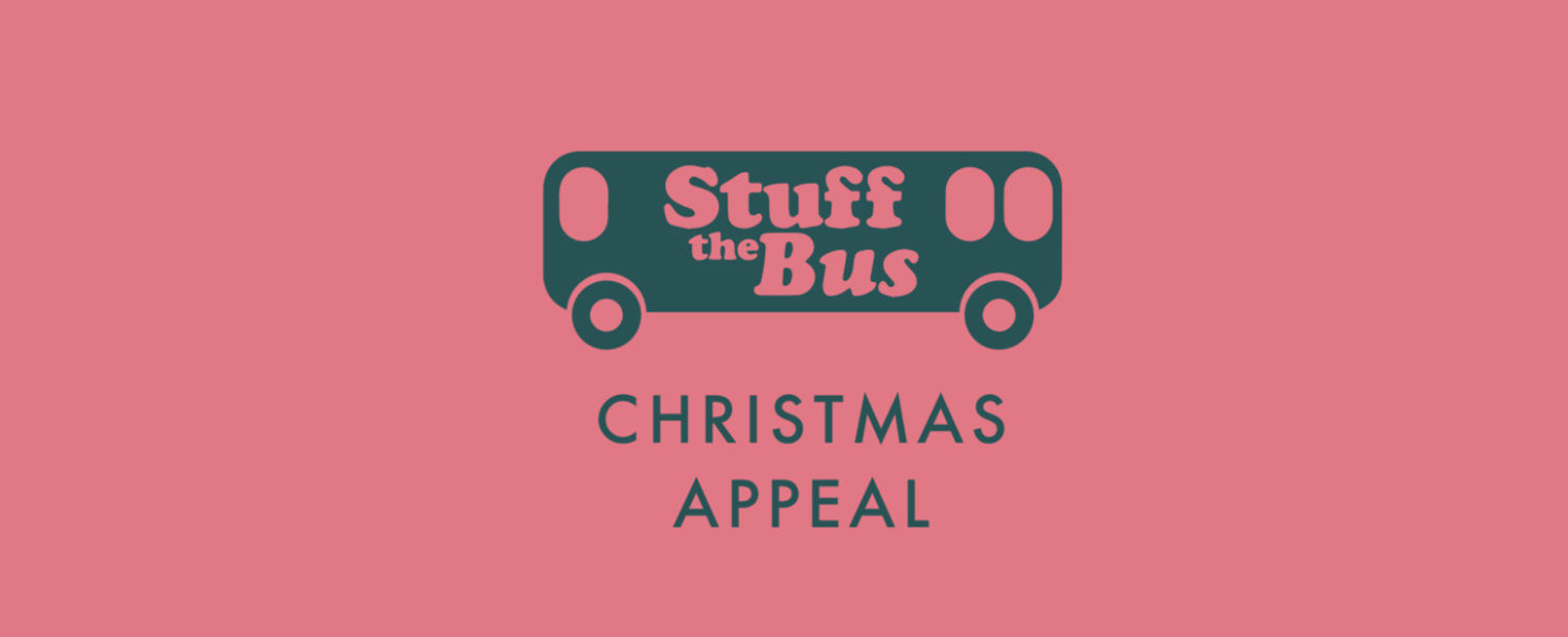 Stuff the Bus is More Than Just Christmas Gifts