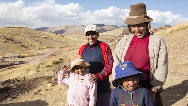 #500Project: #NoSmoking Fuel-efficient Stoves: Peru