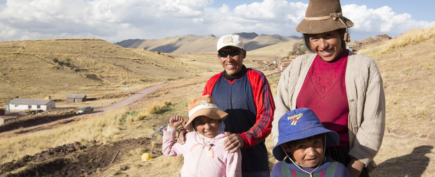 #500Project: #NoSmoking Fuel-efficient Stoves: Peru