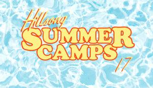 Summercamps 2017