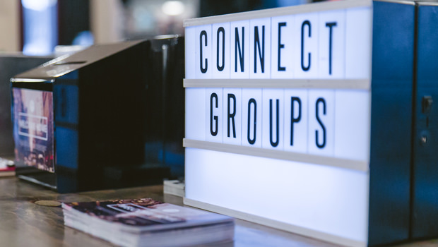 2 Keys to Multiplying Connect Groups