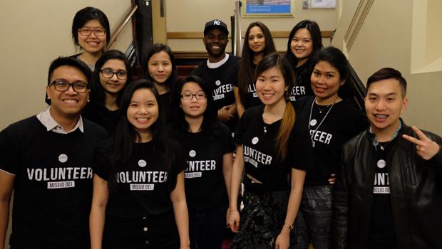 4 Building Blocks to Lead an Incredible Volunteer Team