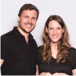 Brendan & Camille White, Pasteurs, Hillsong France & Genève