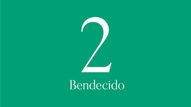 Día 2 | Bendición