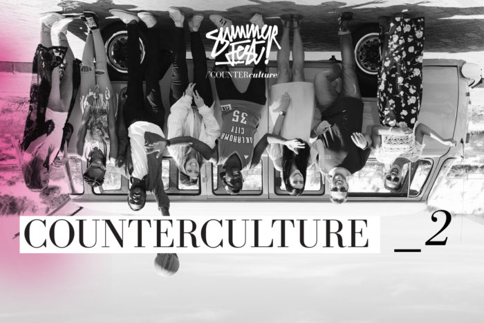Summerfest: Counter Culture - Day 12