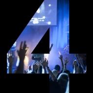 Celebrating 4 years - Jan 22