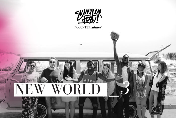 Summerfest: New World - Day 17
