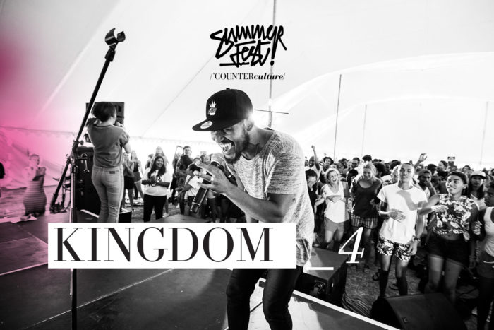 Summerfest: Kingdom - Day 25