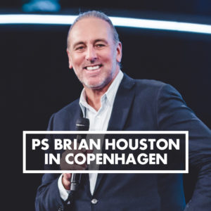 Ps. Brian in Copenhagen