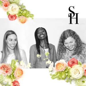 Sisterhood United Night 31/03