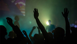 Southern Suburbs Worship Night