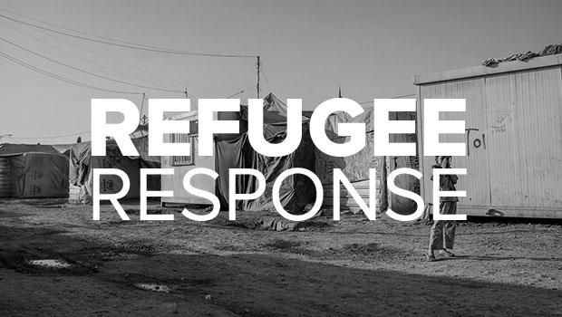 Rebuilding | Preemptive Love Coalition