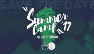 AXG Summer Camp'17