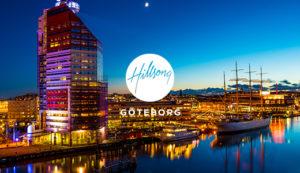 Info Night - Hillsong Göteborg