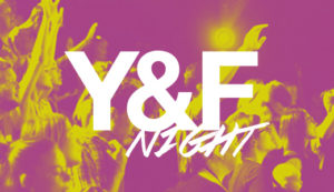 Young&Free Night 12/05