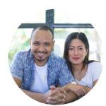 Eka & Englyn Mutty, Bali Campus Pastors