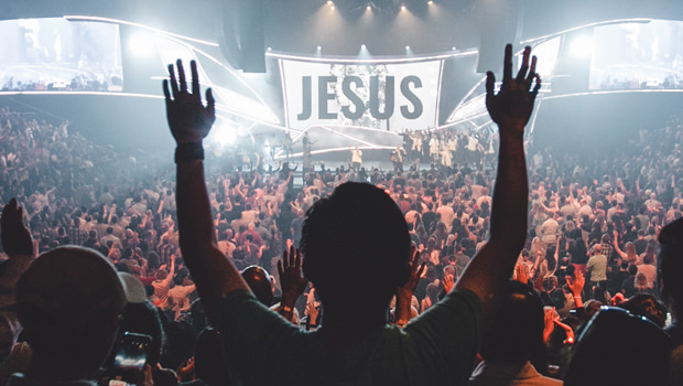 Why Do We Worship?