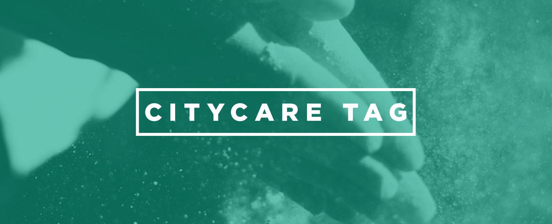 City Care Tag